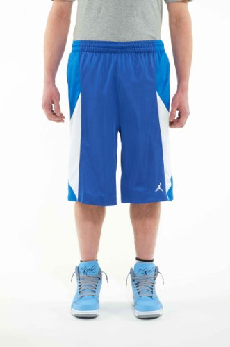 (Jordan Durasheen Short Mens Style: 404309-493 Size: M)