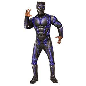Outstanding Black Panther Costumes Men Women Kids For Sale Bralicious Painted Fabric Chair Ideas Braliciousco