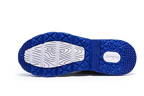 OneMix - Altura media hombre, color azul, talla 41