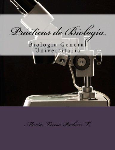Practicas de Biologia: Biologia General Universitaria: Amazon.es ...