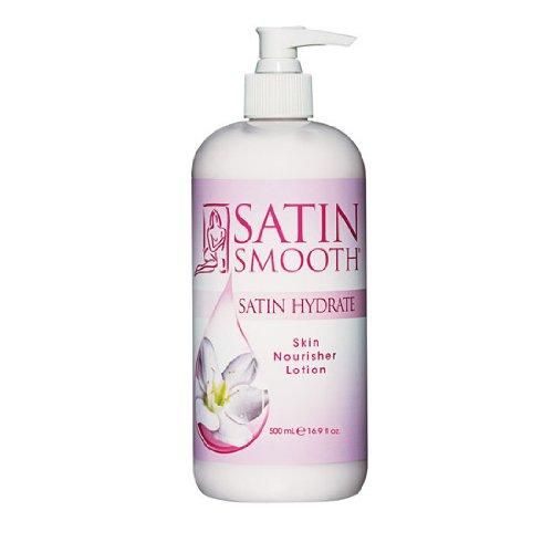 Satin Smooth Satin Hydrate 16 oz. (Satin Smooth Moisturizing Moisturizer)