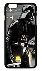 Star Wars Custom Phone Case Cover For Apple Iphone 6 Plus(5.5 inch)