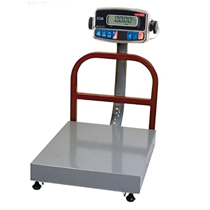 Amazon.com : Torrey EQB-50/100 Bench shipping Scale 100 lb x 0.02 lb, NTEP Legal for trade, 15