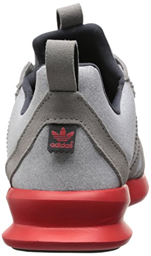 grey Adidas Loop Originalsadidas Runner Grey Femme Chaussures W Solid De poppy Heather w Course Sl Pour qfOUq