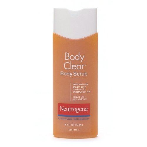 Neutrogena Body Scrub - 9