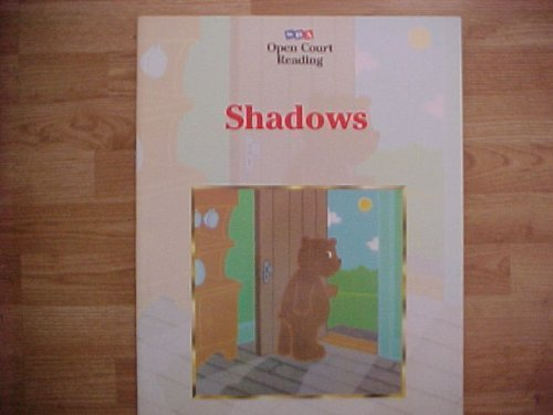 Download Shadows  Open Court Reading Big Book  (16 inches X 20 inches) Kindergarten Level K-B pdf