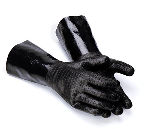 Compare Price To Insulated Food Handling Gloves