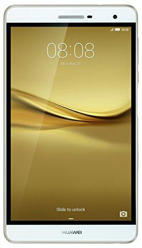 Huawei MediaPad T2 7 Pro LTE 17,8 cm (7 Zoll) gold