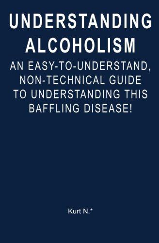 Understanding Alcoholism: Easy-to-Understand Guide