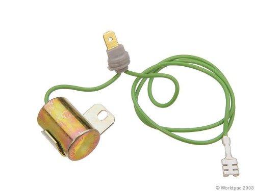 Bosch W0133-1638299 Ignition Condenser