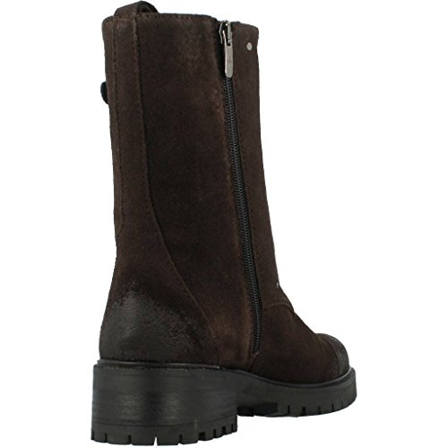 Millim Femme Antracita 3464 Gris Alpe Boots wxY4qIwa