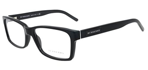42a17b3d84b Amazon.com  Burberry BE2108 Eyeglasses-3001 Black-54mm  Burberry  Shoes