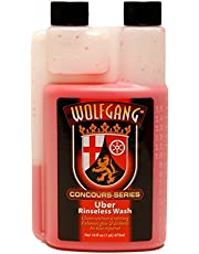 Wolfgang Concourse Series WG-3700 Uber Rinse Less Wash 16 fl. oz.
