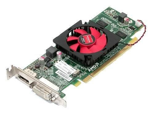 DELL M0KV6 Dell/AMD Radeon HD6450 Video Card 1GB DP (DVI-I) LP PCIe (Dell Laptop Video Cards)