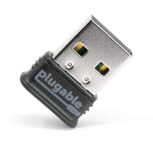 Plugable USB Bluetooth 4.0 Low Energy Micro Adapte...