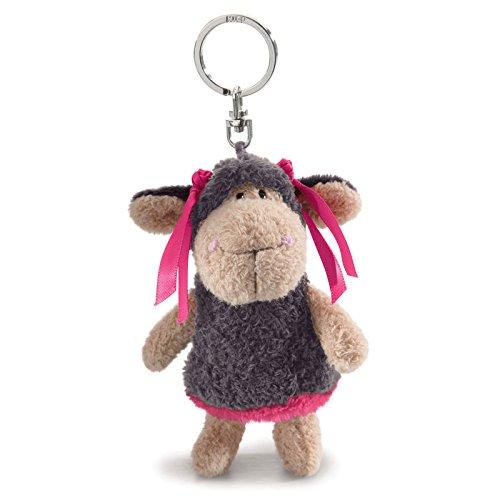 BRANDS NICI JOLLY Nici Jolly Juicy plush key chain 10cm