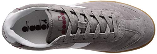 Donna Dust Diadora Uomo Kick Ash 7572 Gray Sportive Scarpe Per E vWWBIrYUqa