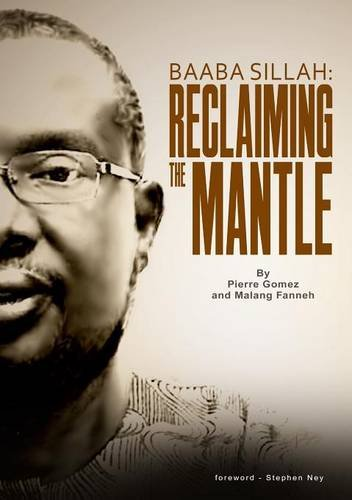 Amazon Com Baaba Sillah Reclaiming The Mantle 9780957407374 Gomez Pierre Fanneh Malang Books