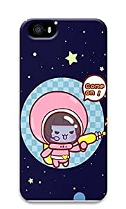 Case For Sam Sung Galaxy S4 I9500 Cover Come On Cartoon 3D Custom Case For Sam Sung Galaxy S4 I9500 Cover