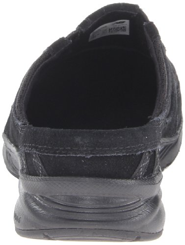 888098229240 - New Balance Women's WW520 Walking Shoe,Black,7 D US carousel main 1