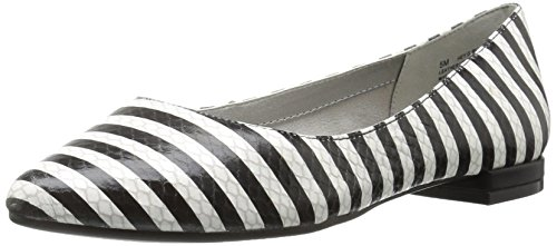 Hey nero 35 bianco Serpente Eu Leather Aerosoles Girl 5 Black M dwaIdqz