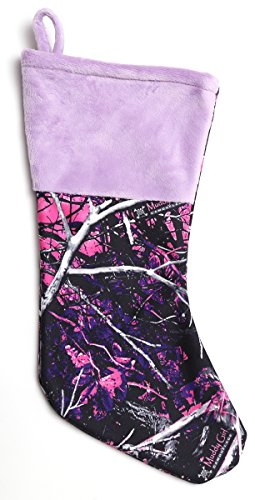 Carstens Muddy Girl Christmas Stocking Muddy Girl Camo Christmas (Camo Christmas Stocking)