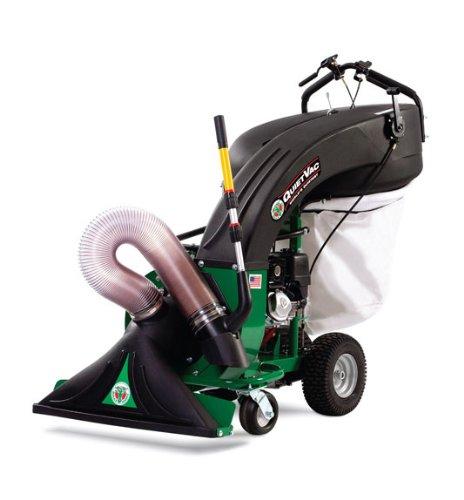 Billy Goat QV900HSP Industrial Duty Vacuum, 270 cc Honda Engine Honda Vacuum