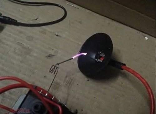 Northbear 20kv ZVS Tesla Coil Booster High Voltage Generator