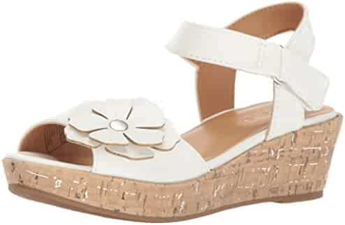 Nine West Kids' Nickey Wedge