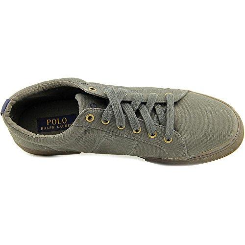 Polo Miele Pettine Rip Stop Sneakers Uomo Deep Grey / Newport Blu Scuro