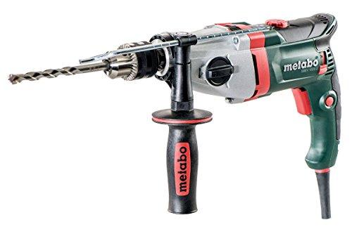 Metabo- 1/2 Hammer Drill - 0-1000/0-2, 800 Rpm - 9 Amp (600783620 1000-2), Hammer Drills