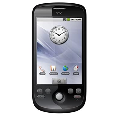 HTC Magic A6161 Android G2 Unl...