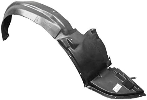 Partslink Number IN1249112 OE Replacement Infiniti G37 Front ...
