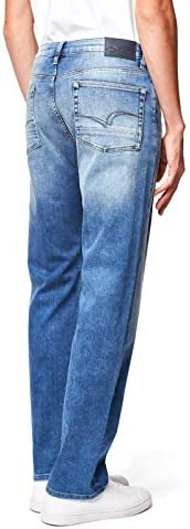 Lee Cooper LeeCooper Jeans, Mid Blue, Standard Homme