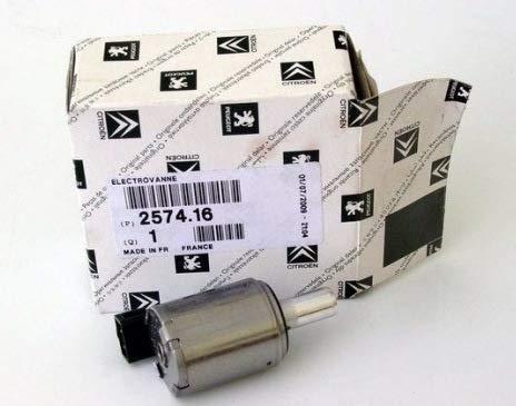 2 of GENUINE EPC Solenoid RENAULT Gearbox for Dp0 CITROEN PEUGEOT Al4  7701208174 2574 16