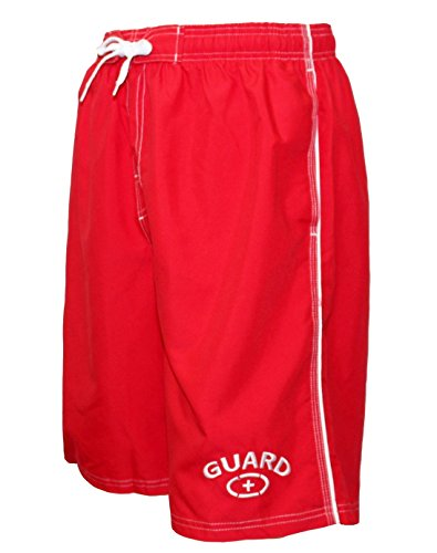 Adoretex MENS LIFEGUARD SWIMSUIT