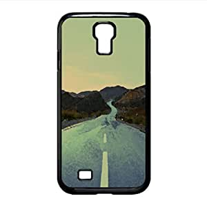 Wadh Khuzdar Watercolor style Cover Samsung Galaxy S4 I9500 Case (Landscape Watercolor style Cover Samsung Galaxy S4 I9500 Case)
