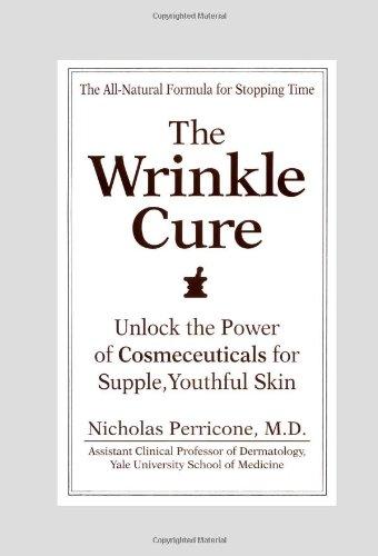 THE WRINKLE CURE (Prescription Bins)