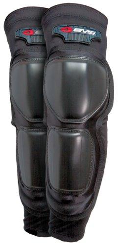EVS Burly Elbow Guard , Size: Lg, Primary Color: Black, Gender: Mens/Unisex XF72-3188