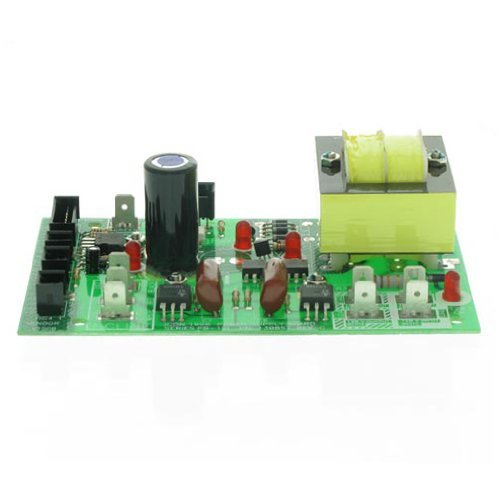 - NordicTrack Powertread 5.5 Treadmill Power Supply Board Model Number NTTL99070 Part Number 134576