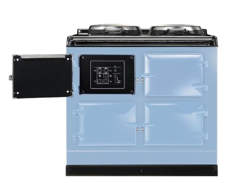 Aga Cookers - TRADITIONAL COOKER (Four Oven Cooker)