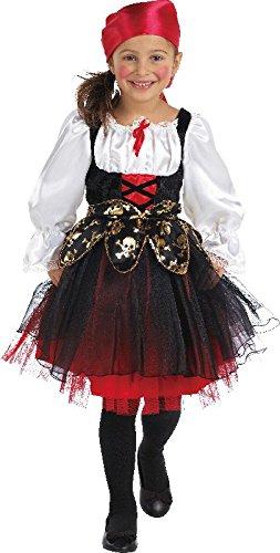 Disfraz de Pirata Pirata de Traje de Niño con Disfraz de ...