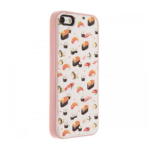 Benjamins - Sushi Soft Case für iPhone 5/5S