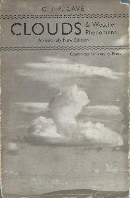 Read Online Clouds & weather phenomena, ebook