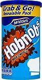 McVities Milk Choc Hobnobs - 8.8oz