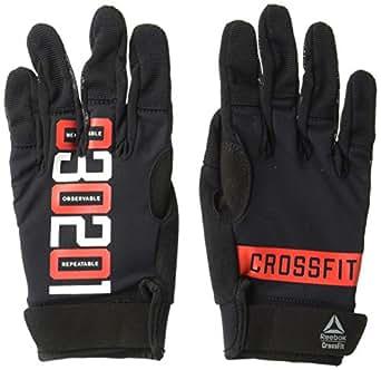 Reebok Unisex-Adult Gloves FWB27, Crushed Cobalt, Medium