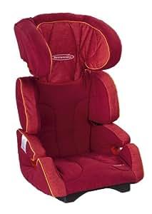 Storchenmühle 6107.11118.66 My Seat CL - Silla de coche (grupo 2/3, 15 - 36 kg, de 3 a 12 años), color roja