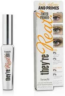 Benefit They're Real Tinted Lash Primer - Mink Brown 8.5g/0.3oz