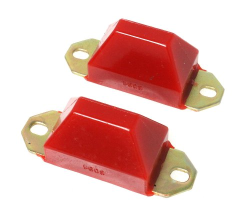Energy Suspension 9.9137R Universal Bump Stop for Jeep