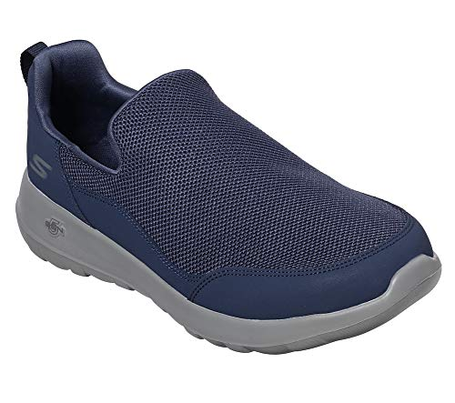 Skechers Men's Gowalk Max Privy-Slip-on Walking Shoe Sneaker